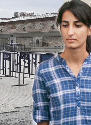 Ankara'da aranırken Taksim'de kurşun yağdırdı