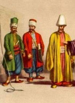 Osmanlı'nın ölüm melekleri: Cellatlar!