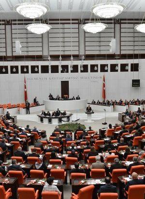 Meclis bu hafta İç Güvenlik Paketi'ni görüşecek