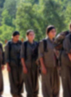 8 PKK'lı teslim oldu
