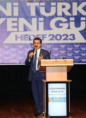 """""""Kılıçdaroğlu, herkes sana bye bye diyecek"""""""