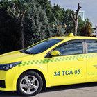Elektrik motorlu taksi 12 TL yakıyor