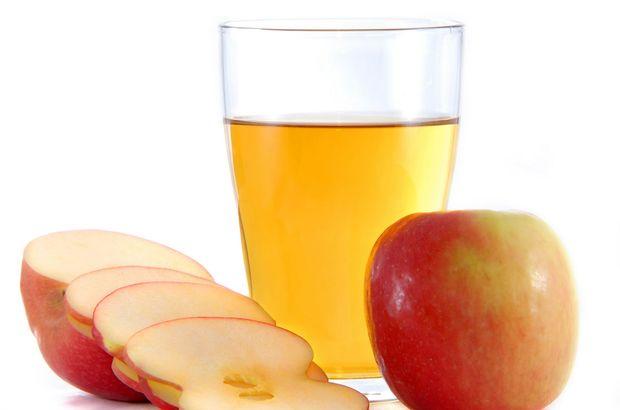 Elma kötü kolesterolü düşürüyor!