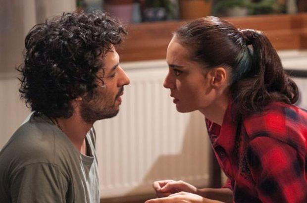 Bir Varmış Bir Yokmuş fragman, Melisa Sözen ve mert fırat yeni film, Başka Dilde Aşk, Melisa Sözen, mert fırat,