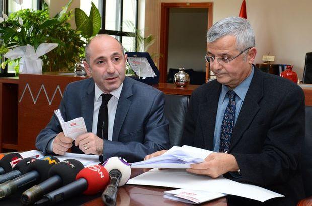 RTÜK'ten 2 üyeye kınama ve uyarı cezası