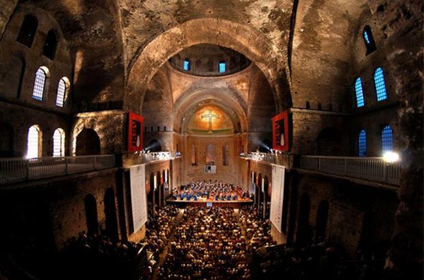 43. İstanbul Müzik Festivali, İstanbul Müzik Festivali 2015, iksv