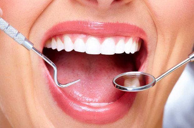 'Diş taşı'na bor ile çözüm