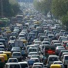 Trafikte sinirlerinizi koruyun!