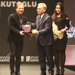 İzmir'de Kutoğlu rüzgarı