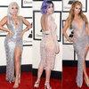 Grammy'de şıklık yarışı