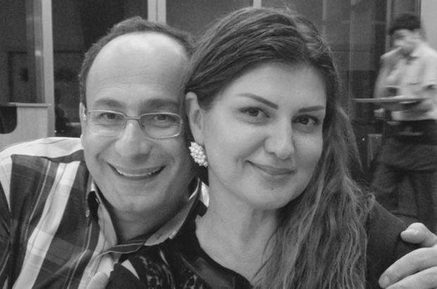 Ünlü şarkıcının eşi hayatını kaybetti