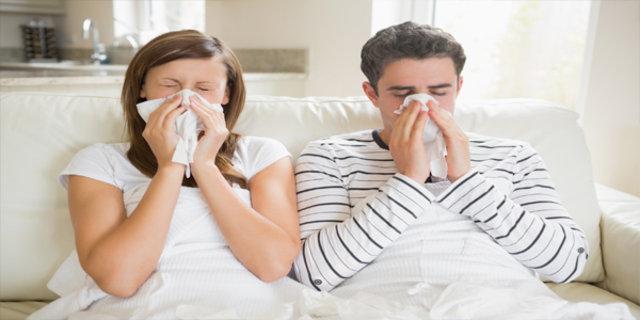 Grip olduğumuzda neden kaslarımız ağrır?, Kas Ağrısı, Grip Ağrısı, Soğuk Algınlığı Ağrısı