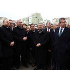 TRT'ye protesto