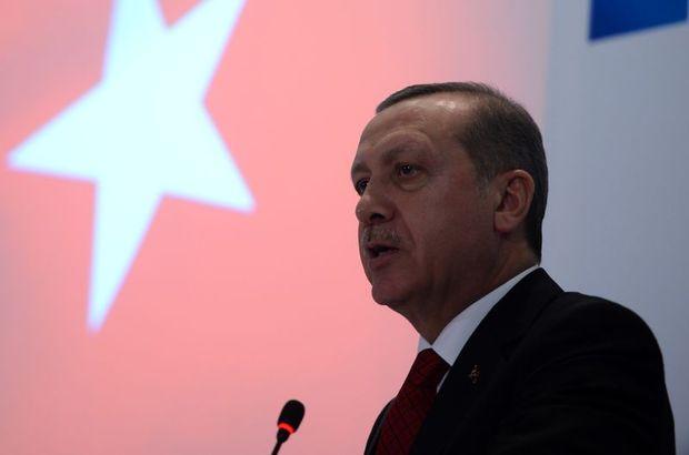 """""""Türkiye dünyanın ilgi odağı"""""""