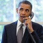 Obama, Putin'i aradı; Ukrayna'da barışı görüştü