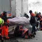 TEM'de zincirleme kaza: Ölü ve yaralılar var!