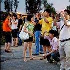 Çinliler turizmi patlattı!