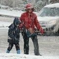 Ankara Valiliği'nden kar tatili açıklaması