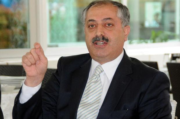 Diyarbakır Müftüsü 'çözüm süreci için' istifa etti