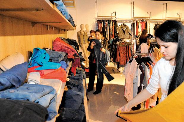 Ünlü markalar yüzde 70 ucuza
