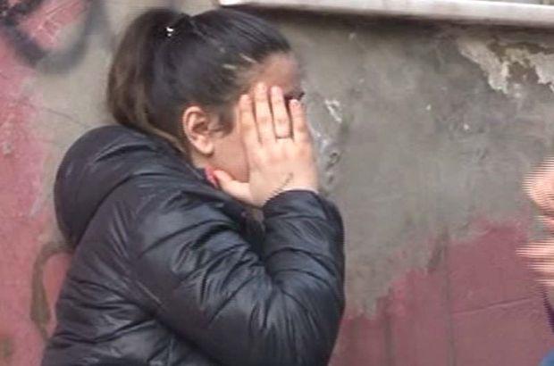 beyoğlunda bıçaklanan hamile kadın ifade verdi