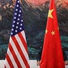 ABD Çin'i şikayet etti!