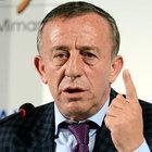 """Ali Ağaoğlu, Başbakan Yardımcısı Ali Babacan'ı  itibarsızlaştırılması çalışması yapıldı"""" diye eleştirdi"""