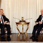Başbakan Yardımcısı Arınç, KKTC'nin turizm sektörünü korumak için önlemler aldığını söyledi