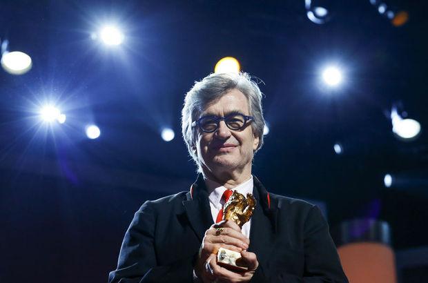 65. Uluslararası Berlin Film Festivalinden Wim Wenderse ödül 64