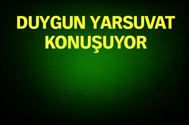 """""""Biz Fenerbahçe'yi alkışlarız, belki utanırlar"""""""