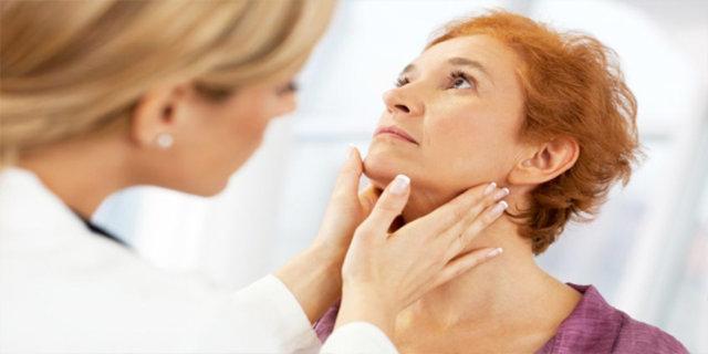 Genel Cerrahi Uzmanı Prof. Dr. Mehmet Rafet Yiğitbaşı tiroid nodülleri hakkında bilgi verdi