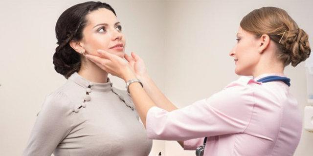 Genel Cerrahi Uzmanı Prof. Dr. Mehmet Rafet Yiğitbaşı tiroid nodülleri hakkında bilgi verdi, Tiroid Nodülleri
