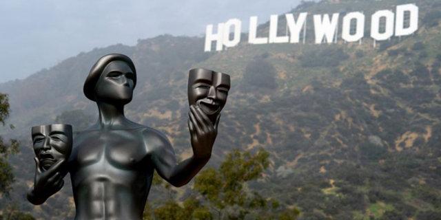 Hollywood'un en zengin 10 ismi