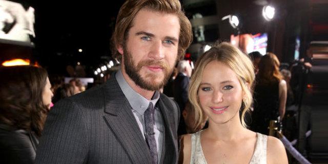 """""""Jennifer Lawrence öpüşme sahnelerinden önce sarımsak yememeli"""""""