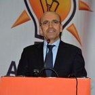 Maliye Bakanı Mehmet Şimşek Merkez Bankası'na güvendiklerini söyledi