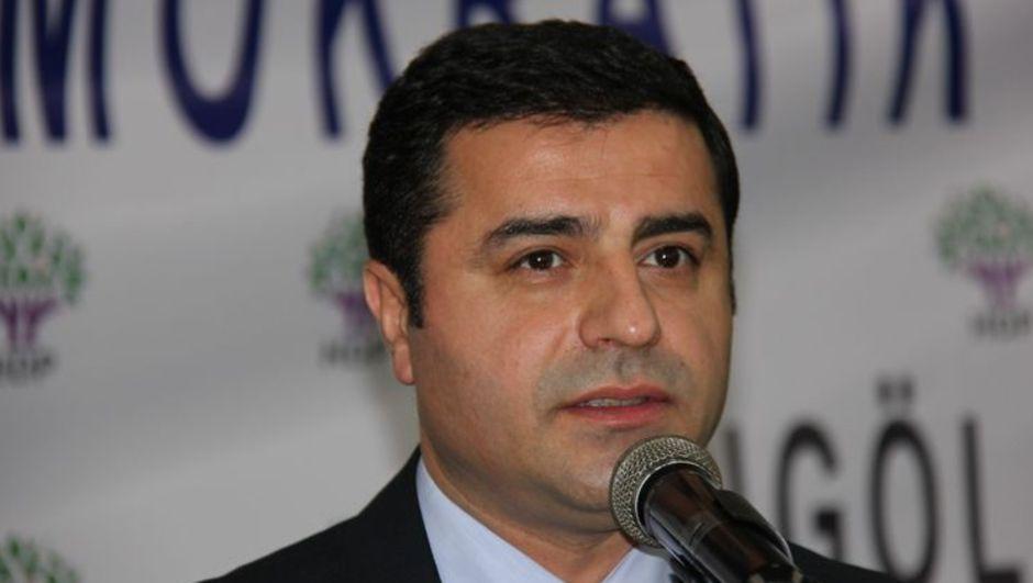 HDP Eş Başkanı Selahattin Demirtaş, Al Jazeera Türk'e açıklamalarda bulundu