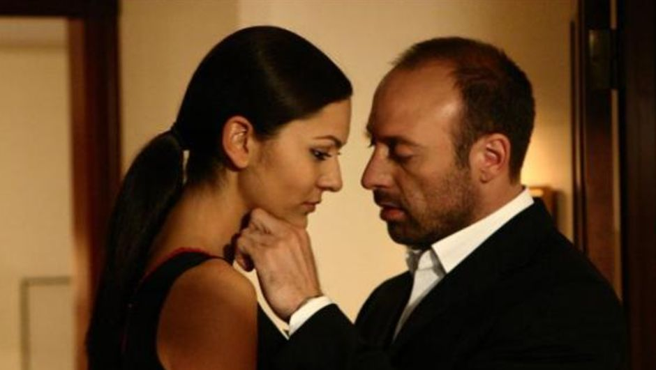 """""""Binbir Gece"""" başrollerinde Halit Ergenç ve Bergüzar Korel oynuyor"""