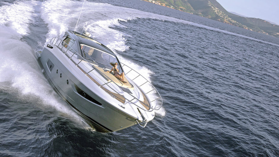 Avrasya Boat Show, Yat trendleri