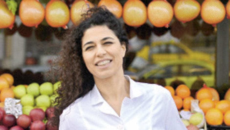 Ümran Avcı, Uzman Dr. Elif Güveloğlu 'Bitkilerle Gelen Şifa kitapçığı