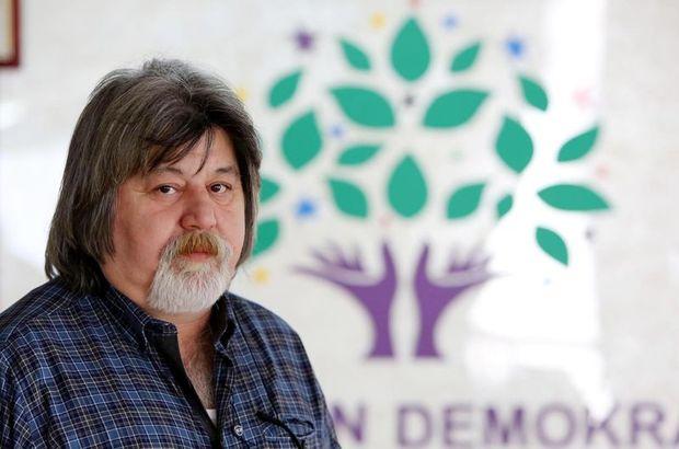 Aziz Nesin'in oğlu Ahmet Nesin 7 Haziran'da aday adayı olacak