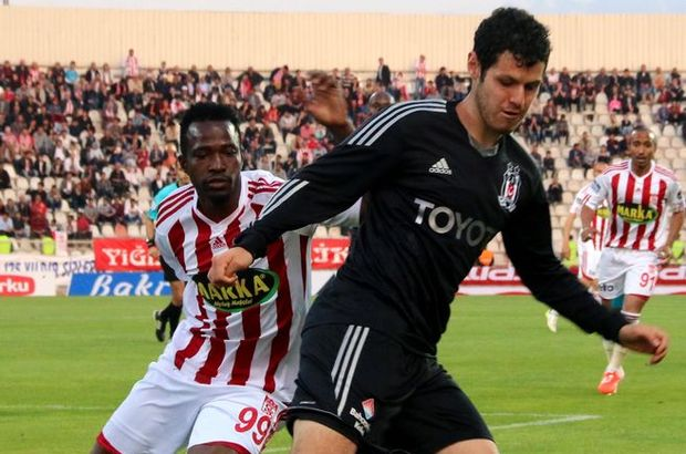 Pedro Franco Beşiktaş