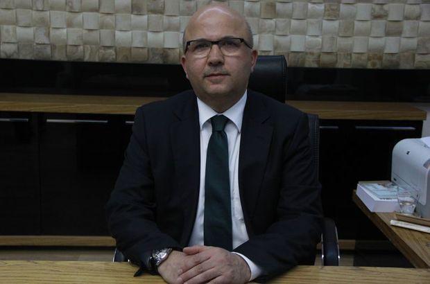 Afyonkarahisar Belediye Başkanı Burhanettin Çoban'ın açıklaması