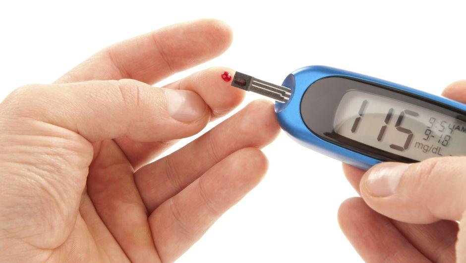 Eda Ağıllı, Diyabet