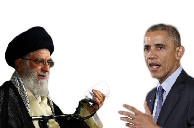Ayetullah Hamaney Barack Obama