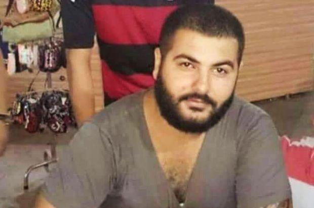 Hatay'da sözlü tartışma sonrası silahlarıyla birbirlerine kurşun yağdıran Rukan Yunus ile Ömer Özdemir öldü