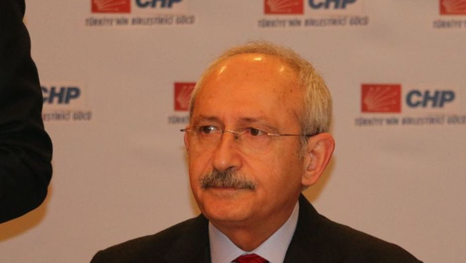CHP Genel Başkanı Kemal Kılıçdaroğlu'ndan ekranda DSP'yle birleşme açıklaması
