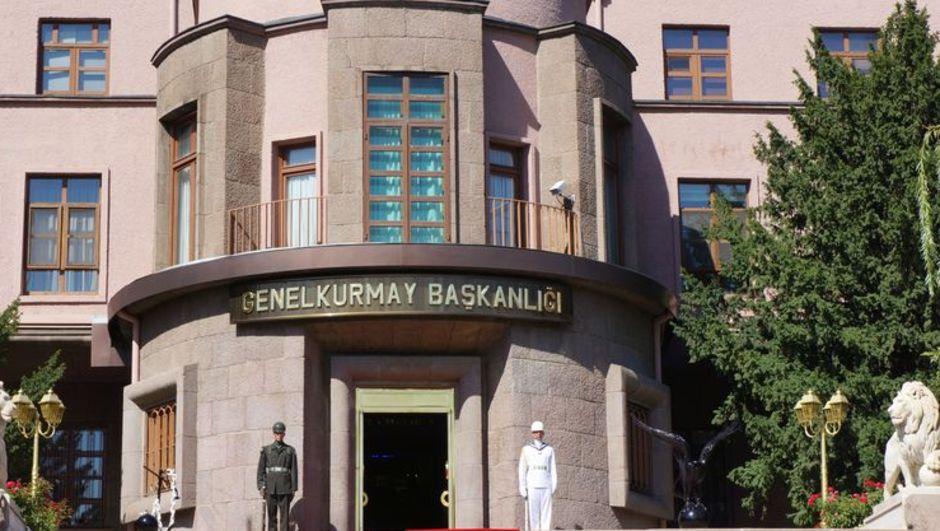 Genelkurmay Başkanlığı, Şırnak'ın Silopi İlçesi'ndeki el yapımı bombayla saldırıyı resmi sitesinde duyurdu