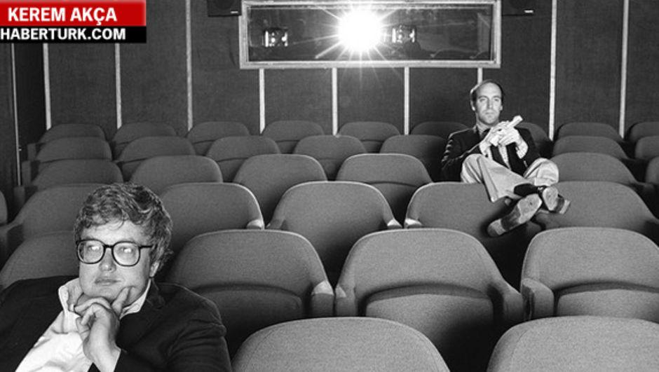 Kerem Akça yazıları, Hayatın  Kendisi belgeseli