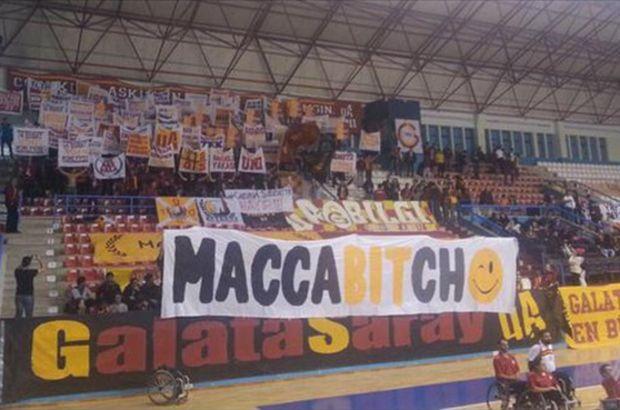 Maccabitch GalatasarayCry