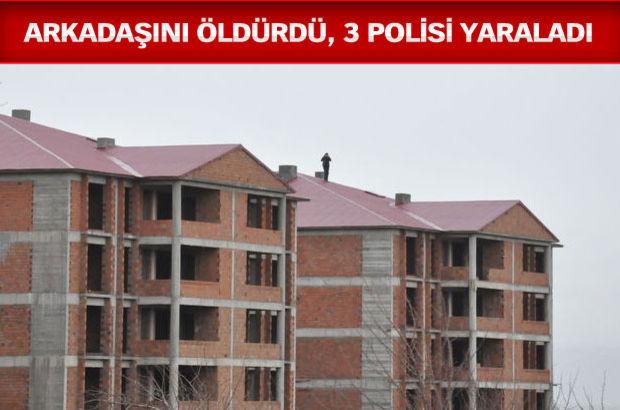 Mehmet Ali Seçkin  Yakup Polat